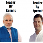 Types of leaders in India