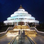Art of Living International Center at Bangaluru Karnataka