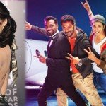 ABCD 2 : First Monday (Day 4) Box Office Collections