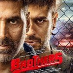 Official Trailer of Brothers starring Akshay Kumar & Sidharth Malhotra