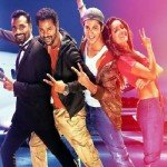 ABCD 2 : First Saturday (Day 2) Box Office Collections