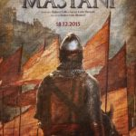 Exclusive Pictures and Poster of Bajirao Mastani