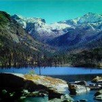 Beautiful Lakes in Tawang, Arunachal Pradesh