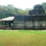 12th Century Mahadev Temple – Tambdi Surla Goa