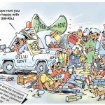 This is how Arvind Kejriwal brought Swaraj in Delhi