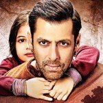 Bajrangi Bhaijaan : 100 Crores in First Weekend