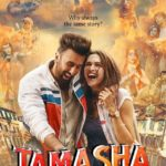 Tamasha has an average opening on Friday