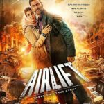 Official Poster and Teaser of Akshay Kumar's Airlift