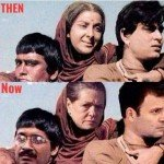 Mother India – Then and Now