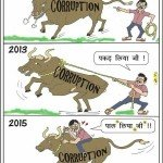 Evolution of Arvind Kejriwal's Party 'AAP'
