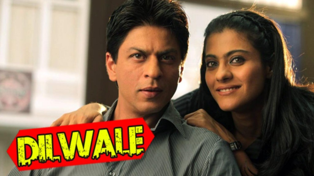 Dilwale day 10 collection