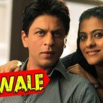 Dilwale has Poor Second Weekend