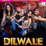 Dilwale – First Weekend Box Office Collections