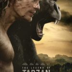 First Look Poster of The Legend of Tarzan