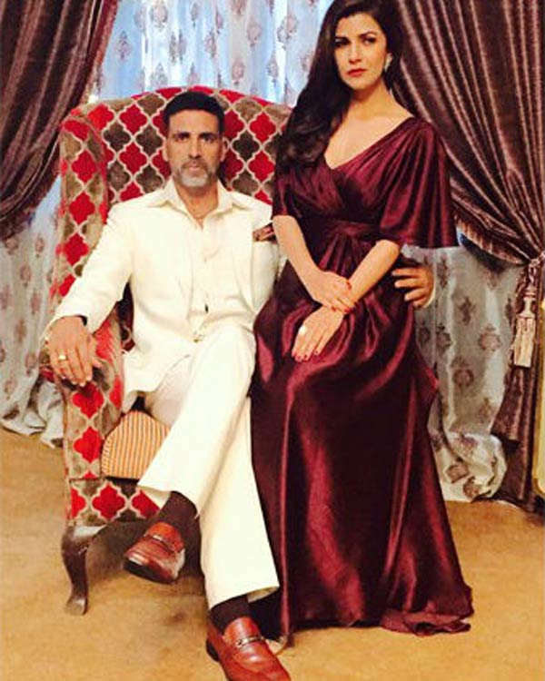 Airlift First Day Box Office Collection