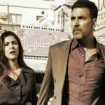 Airlift Grows on Day 2 | First Saturday Box Office Collection