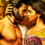 Bajirao Mastani Heading towards 185 Crores in India