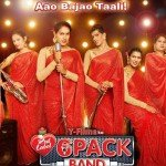 6 Pack Band – India's First Transgender Band