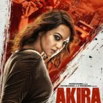 Official Poster and Trailer of Akira