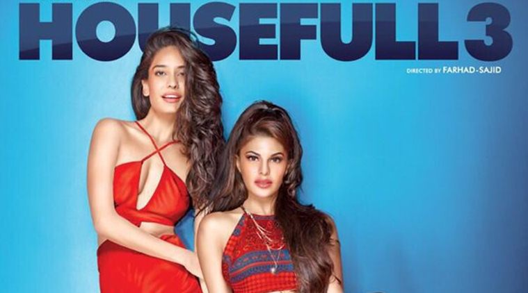 Housefull 3 Witnesses Growth on Second Day