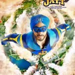 Official Motion Poster of Tiger Shroff's A Flying Jatt