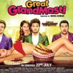 Great Grand Masti Performs Badly at Box Office | Second Day Collection