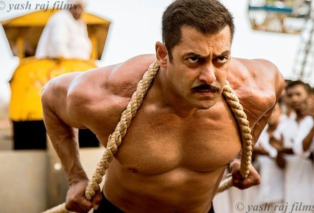 Sultan Crosses 260 Crores in India