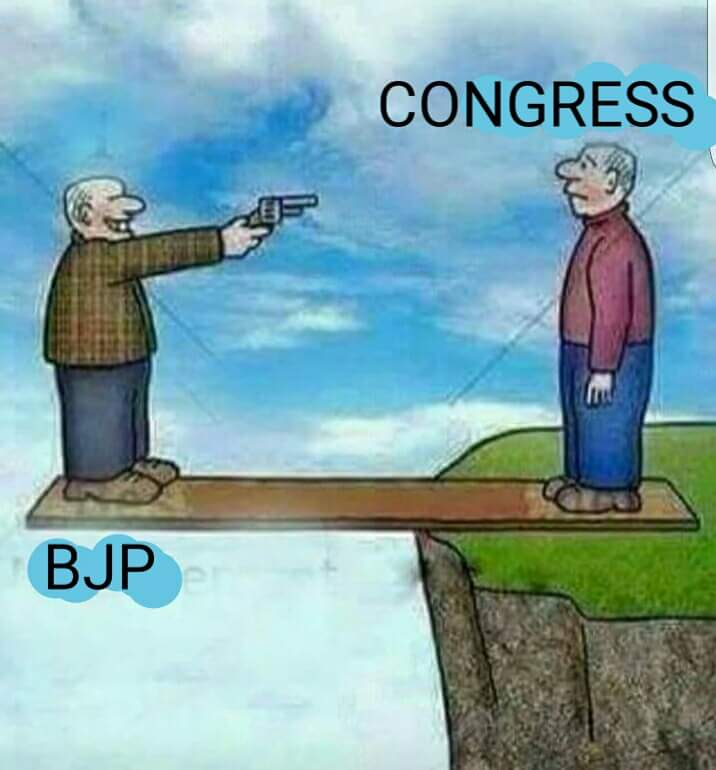 UPA and NDA - Political Situation in India