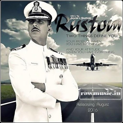 Rustom Enjoys Healthy Growth on Saturday