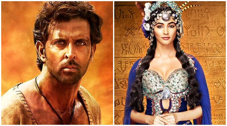 Mohenjo Daro has Average Weekend