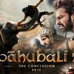 Bahubali 2 – The Conclusion Hindi Version First Day Collection