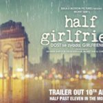 Half Girlfriend Has a Poor Second Weekend