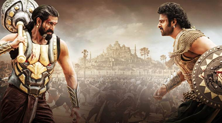 Bahubali 2 – The Conclusion Amasses 1000 Crores nett in India