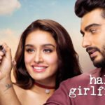 Half Girlfriend First Wednesday (6th Day) Box Office Collection