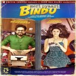 Meri Pyaari Bindu First Week Box Office Collection