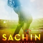 Sachin: A Billion Dreams Has a Good Opening | First Friday Box Office Collection