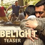 Tubelight Second Day Collection : Saturday Box Office Report