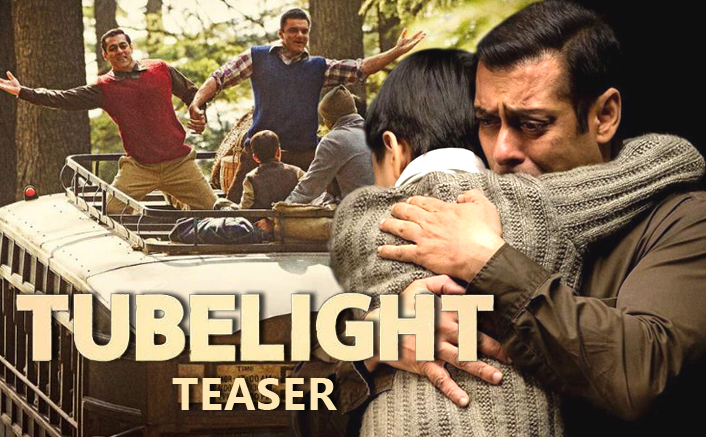 Tubelight Second Day Collection