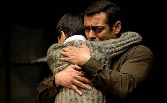 Tubelight Fourth Day Collection