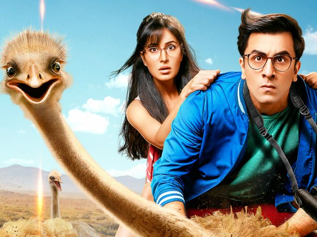 Jagga Jasoos Has a Decent First Weekend Box Office Collection