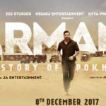 "An Impressive New Poster of ""Parmanu: The Story Of Pokhran"" Starring John Abraham"