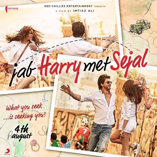 Jab Harry Met Sejal Struck a Chord on Day One