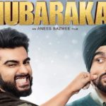 Mubarakan Declines on Monday | Fourth Day Box Office Collection