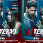 Ittefaq Witnesses a Slow Start | First Day Box Office Collection