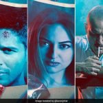 Ittefaq Shows Growth on Saturday | Second Day Box Office Collection