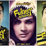 Fukrey Returns Crosses 40 Crores | Box Office Collection Day 5