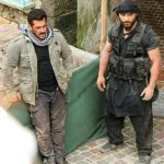Tiger Zinda Hai Crosses 150 Crores on Fourth Day | First Monday Box Office Collection