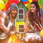 Baaghi 2 Second Monday (Day 11) Box Office Collection