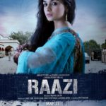 Raazi Trailer: Alia Bhatt as an Indian Spy